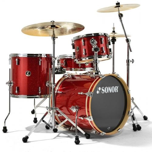 SONOR BOP SE SPECIAL EDITION - 4 SHELLS BE BOP 18