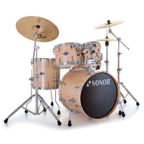 SONOR SELECT FORCE STUDIO - MAPLE