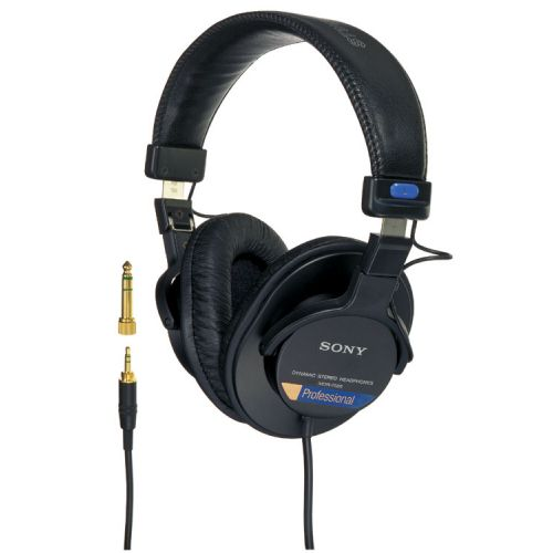 SONY AUDIO PRO MDR7506