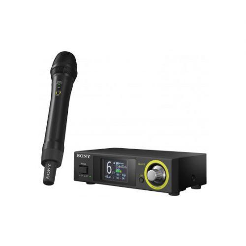 SONY AUDIO DWZ-M70