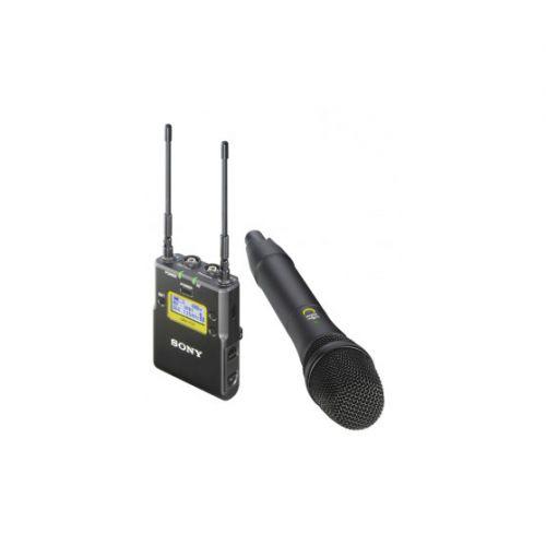 SONY AUDIO UWP-D12/K33