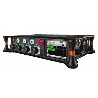 SOUND DEVICES MIXPRE 6-II
