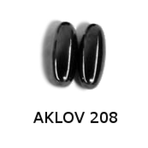 AFROTON OLIVES SONORES A-AKLOV208 - PETITES