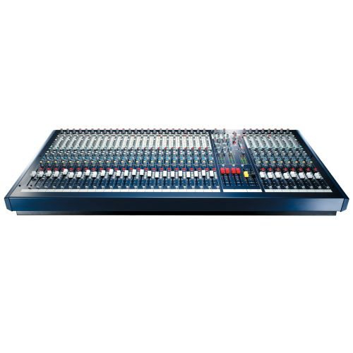 SOUNDCRAFT LX7II 16 WAYS