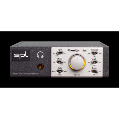 SPL AUDIO PHONITOR MINI