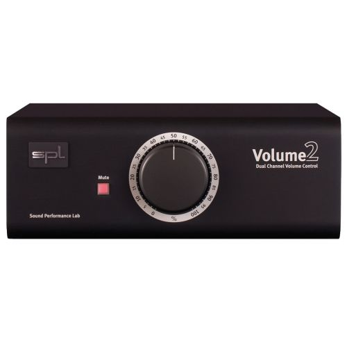 SPL AUDIO VOLUME2