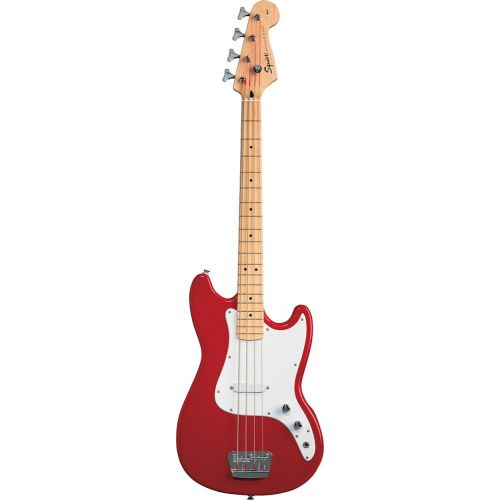 SQUIER BY FENDER BRONCO TORINO RED AFFINITY