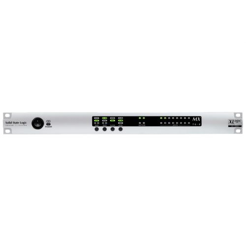SOLID STATE LOGIC ALPHA-LINK MX 16-4
