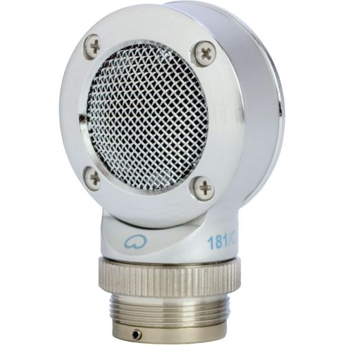 Microphone Spare Parts