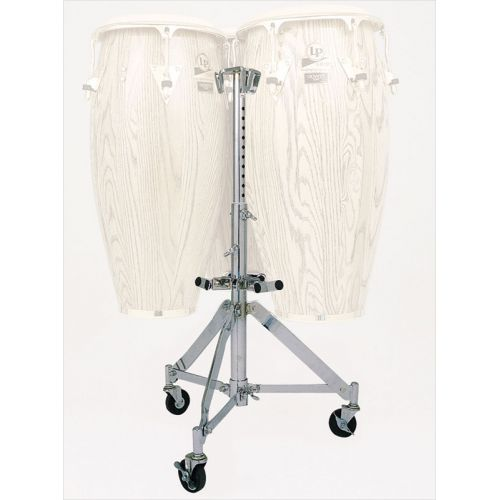 LP LATIN PERCUSSION LP291 - CONGAS STAND TRIPLE
