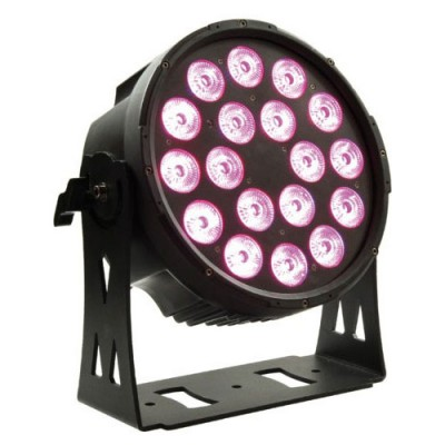 STARWAY SLIMKOLOR 1810 UHD SPOT LED 6 VAN 1