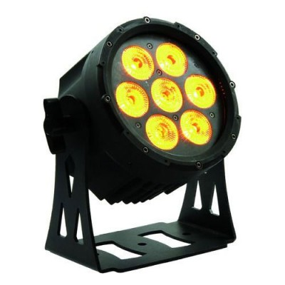 STARWAY SLIMKOLOR 710 UHD SPOTLIGHT LED 6 IN 1