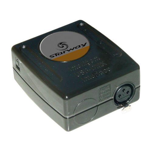 STARWAY E-LINK 128 DMX INTERFACE