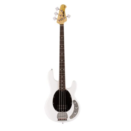 STERLING BY MUSIC MAN SUB RAY 4 WHITE
