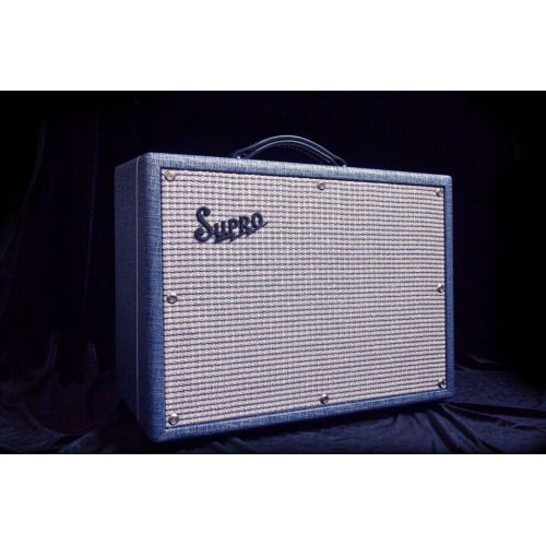 SUPRO 1622RT TREMO-VERB 1X10
