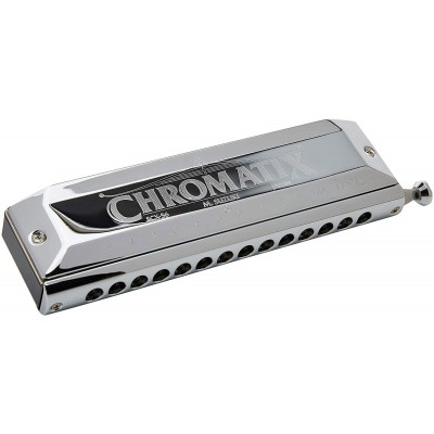 SUZUKI CHROMATIQUE CHROMATIX 16 TROUS DO SCX64C
