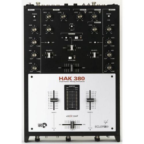 ECLER HAK-380