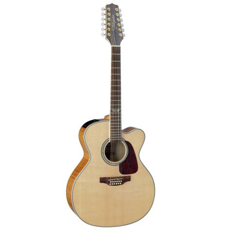 TAKAMINE GJ72CE 12 NATURAL