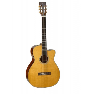 TAKAMINE EF740FS-TT THERMAL TOP SERIES EF740FS OM TLD-2
