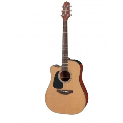 TAKAMINE LINKSHAENDER P1DCLH DREADNOUGHT CW