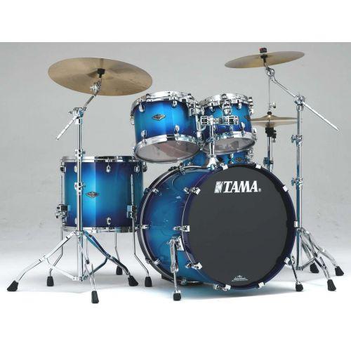 TAMA PS42S-TWB - STARCLASSIC PERFORMER B/B STAGE 22 TWILIGHT BLUE BURST