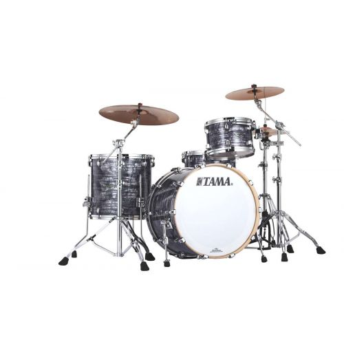TAMA PR32RZS-CCO - STARCLASSIC PERFORMER B/B 22/12/16 OHNE HARDWARE CHARCOAL OYSTER