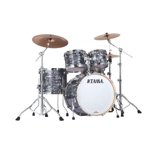 TAMA PR42S-CCO - STARCLASSIC PERFORMER B/B STAGE 22 CHARCOAL OYSTER