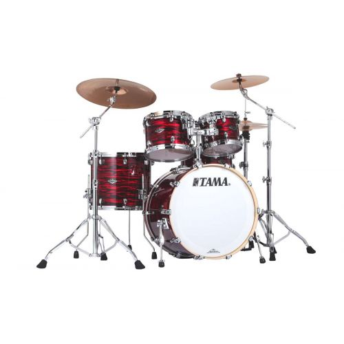 TAMA PR42S-ROY - STARCLASSIC PERFORMER B/B STAGE 22 RED OYSTER