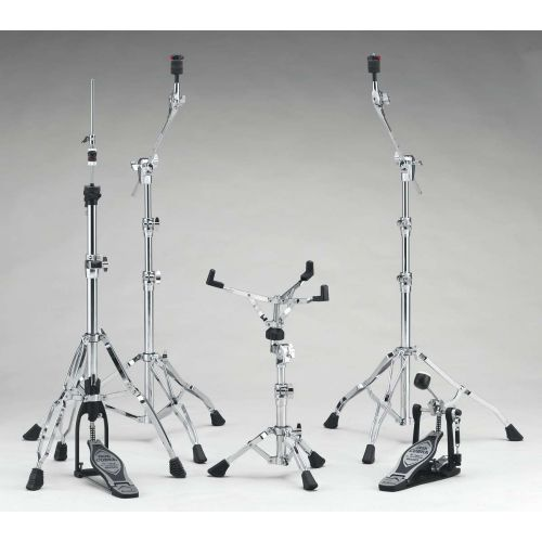 TAMA HV5WN - PACK HARDWARE PERFORMER - STANDS ROADPRO SERIE 8 & PEDAL IRON COBRA SERIE 6