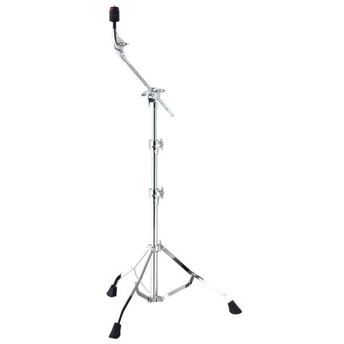 TAMA HC83BLS - PIED DE CYMBALE PERCHE ROADPRO LIGHT DOUBLE EMBASE