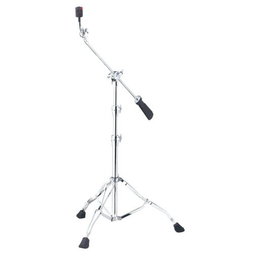 TAMA HC84BW - BOOM CYMBAL STAND ROADPRO DOUBLE BRACED WITH COUNTER WEIGHT