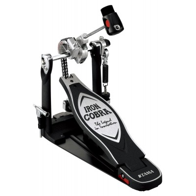 TAMA HP900PN PEDAL EINFACHT IRON COBRA POWER