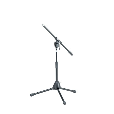 TAMA MS205STBK - SHORT BOOM STANDS