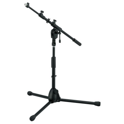 TAMA TOUR LOW BOOW MICROPHONE STAND MS436LBK
