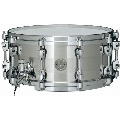 TAMA PSS146 - STARPHONIC STAINLESS STEEL - 14
