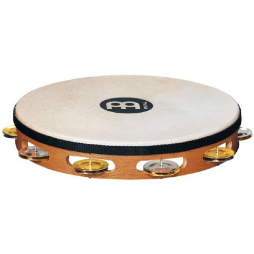 MEINL HEADED WOOD - TAH1M-SNT- 10