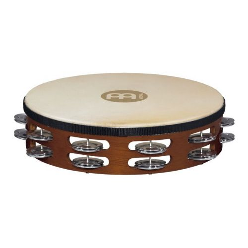 MEINL HEADED WOOD - TAH2AAB - 10