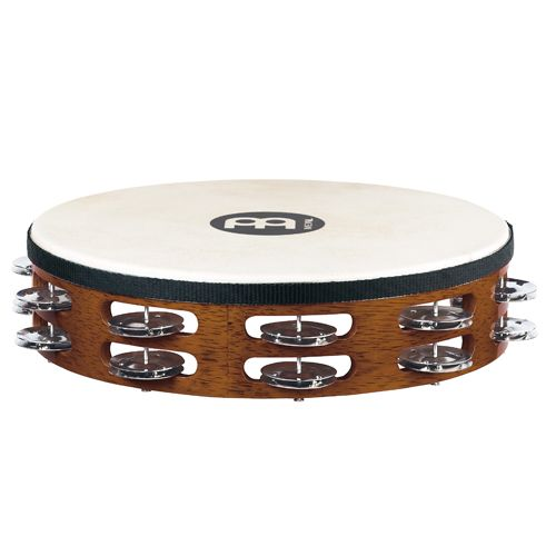 MEINL HEADED WOOD - TAH2AB - 10