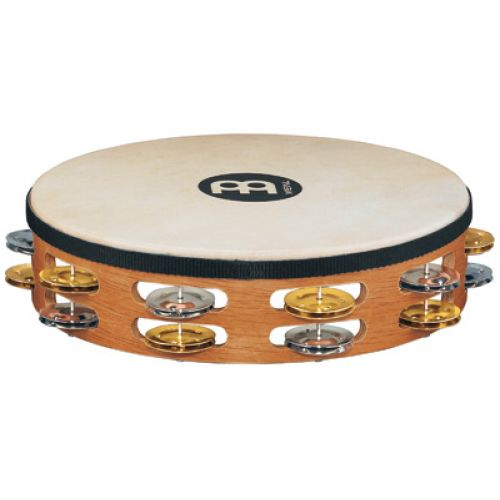 MEINL HEADED WOOD - TAH2MSNT - 10