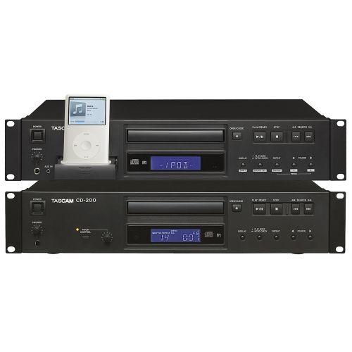 TASCAM CD 200IB
