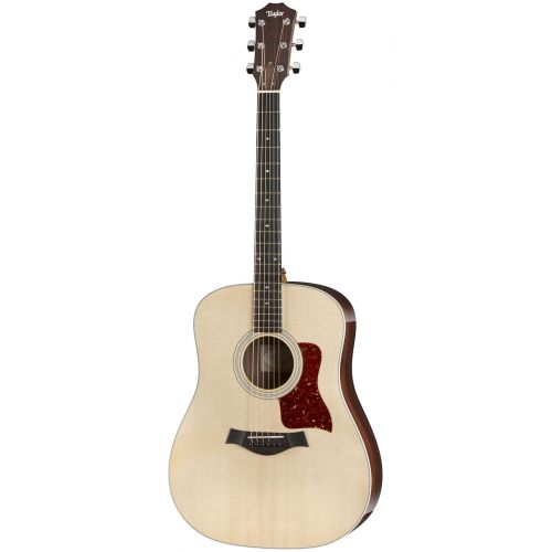 TAYLOR GUITARS 210 DLX DELUXE DREADNOUGHT