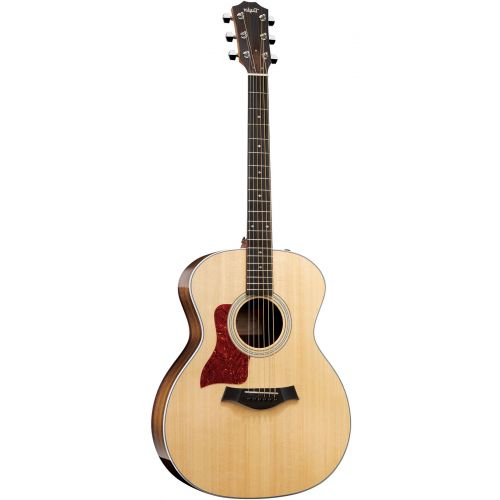 TAYLOR GUITARS LINKSHAENDER 214E DLX DELUXE GRAND AUDITORIUM