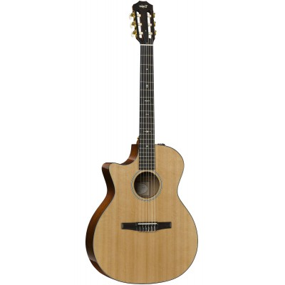 TAYLOR GUITARS LINKSHAENDER 514CE-N LH 2016 GRAND AUDITORIUM