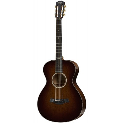 TAYLOR GUITARS 522E 12-FRET ES2 2016 GRAND CONCERT
