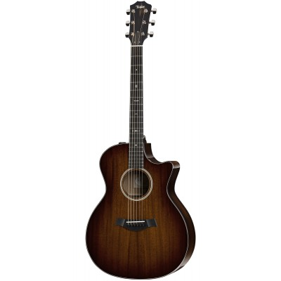 TAYLOR GUITARS 524CE ES2 2016 GRAND AUDITORIUM