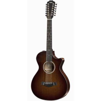TAYLOR GUITARS 562CE 12-FRET ES2 2016 GRAND CONCERT