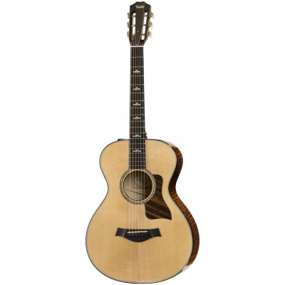 TAYLOR GUITARS 612E-TF 2015 ES2