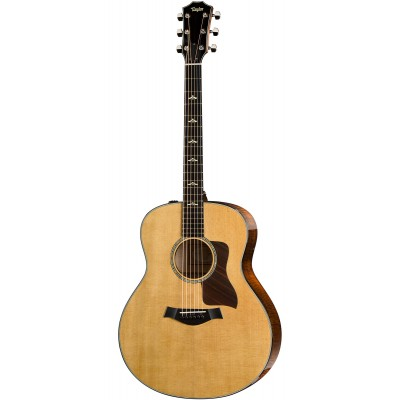 TAYLOR GUITARS 618E GRAND ORCHESTRA