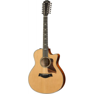 TAYLOR GUITARS 656CE GRAND SYMPHONIE