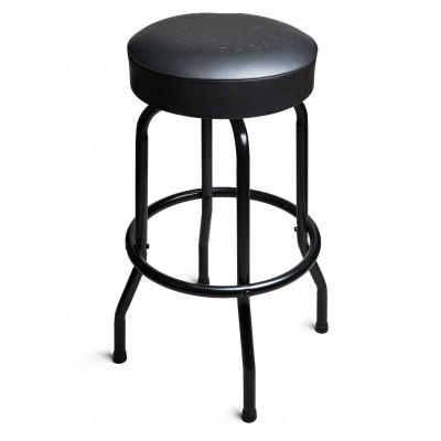 TAYLOR GUITARS ACCESSORIES TAYLOR DELUXE BAR STOOL, BLACK 30